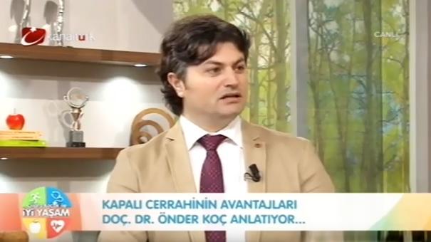 Kistler ve Tedavisi - Kanal Türk