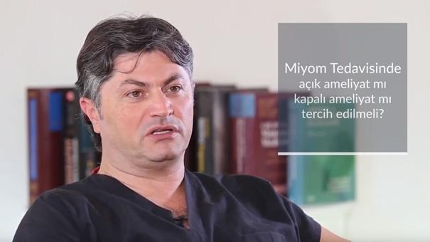 Miyom Tedavisi Ankara