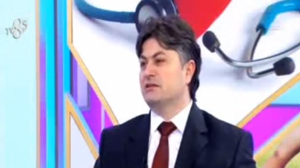 Rahim Ağzı Kanseri - TV 8,5